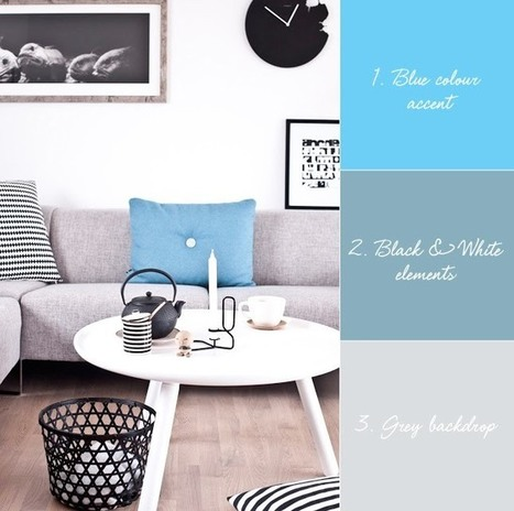 Happy Interior Blog: Why This Room Caught My Eye | Good Products & Service | Scoop.it