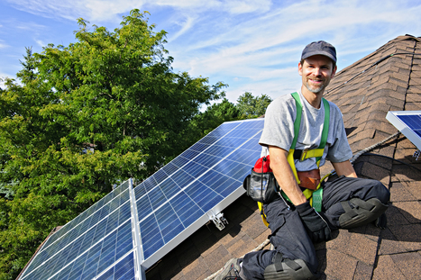 Have Solar Panels in Vancouver Installed in Your Home and Gain its Benefit   Terratek Energy Solutions Inc   Scoop.it