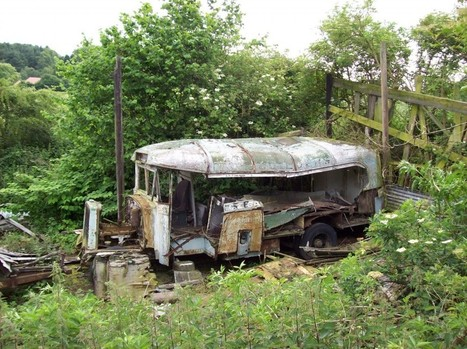 Beamish's next accessible bus... | Accessible Tourism | Scoop.it