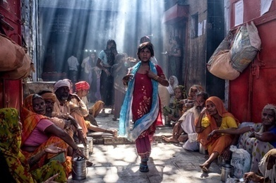 India through a lens: the nation embraces photography as art - The Guardian | Photojournalism & Photographic Arts | Scoop.it