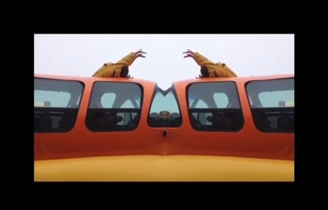 Oscar Mayer Dives On #Whaling Trend With Wienermobile Vines (Video) - Business 2 Community | Digital-News on Scoop.it today | Scoop.it