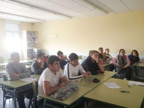 Alumnos del IES Romano García aprenden a Emprender - Murcia.com   Derechos del menor   Scoop.it