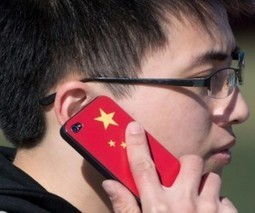 China Telecom is reportedly rolling out a WeChat and Sina Weibo 2GB data plan in August | The Social Revolution | Scoop.it