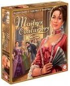 Maitres Couturiers | jeux de société à succès | Scoop.it