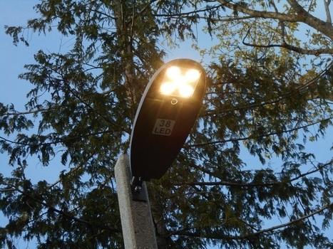 US Cities Reconsider LED Streetlights After AMA Warning | LibertyE Global Renaissance | Scoop.it