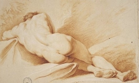 Man up: European art and the male nude | Consenting Adults | Scoop.it