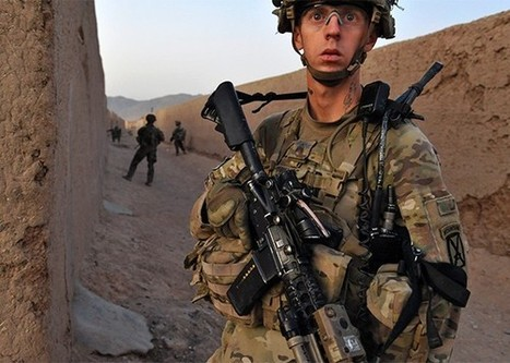 Even the U.S. Military Admits It Was No Match for Afghanistan's Corruption | Lawless land | Scoop.it