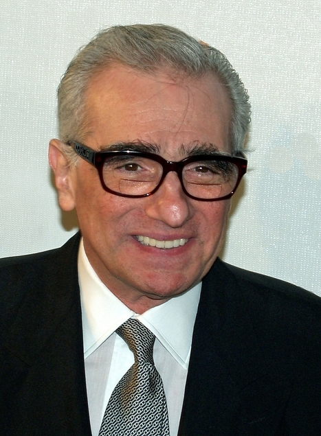 A Personal Journey with Martin Scorsese Through American Movies | The World of Open | Scoop.it