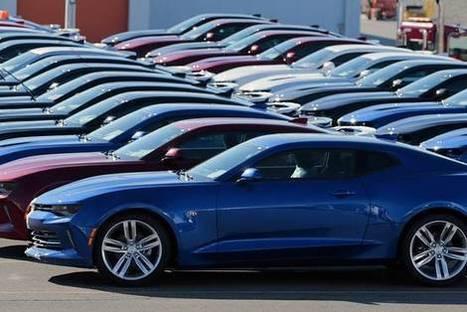 Em breve, ser dono de carro pode virar coisa do passado | Inovação Educacional | Scoop.it