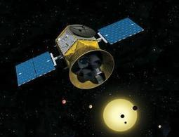 NASA's next exoplanet hunter to launch in 2017 - space - 08 April 2013 - New Scientist | Planets, Stars, rockets and Space | Scoop.it