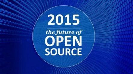 The Future of Open Source : 78% of Companies say they use it   Technology in Business Today   Scoop.it