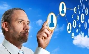 Les réseaux sociaux : quel impact sur les systèmes de CRM ?   CRM - Connaissez vos clients   Scoop.it