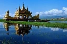 La Birmanie - On the road   Le portail du voyage   Scoop.it