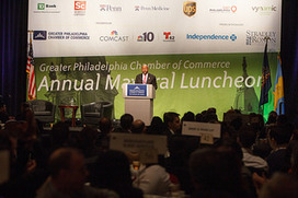 Greater Philadelphia Chamber of Commerce: Marketing Automation Drives More Leads, Bigger Membership - Marketing Action Blog - Act-On   Digital-News on Scoop.it today   Scoop.it
