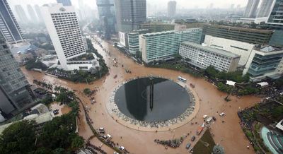 Jakarta Flood Measures | Scoop Indonesia | Scoop.it