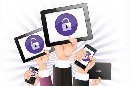 Is your BYOD Security Sufficient? | Intellect Information Technology | Scoop.it