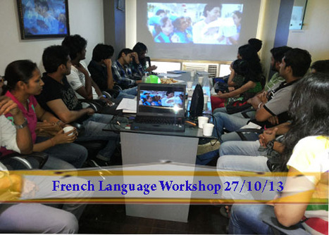 French Language Classes in Mumbai | foreign language classes in mumbai | Scoop.it