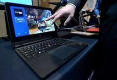 Lenovo presenta un ordenador personal táctil dirigido a la familia | Techno World | Scoop.it