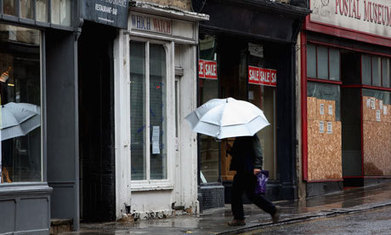 Local authorities need to plan now to save the high street - The Guardian | Economic Development and Town regeneration | Scoop.it