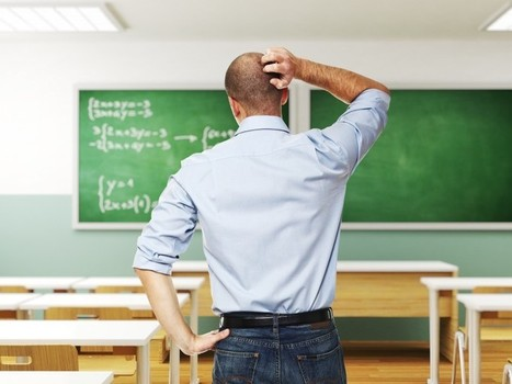 Diagnose: Lehrer – Wenn der Lehrerberuf krank macht | News4teachers | Beruf: Lehrer | Scoop.it