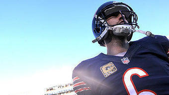 Bears face Cutler crossroad - Chicago Tribune | Sports | Scoop.it