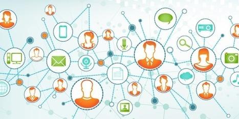 Social Media Platforms Aren't Websites, They're Venues #HMSBlog | Social Media | Scoop.it