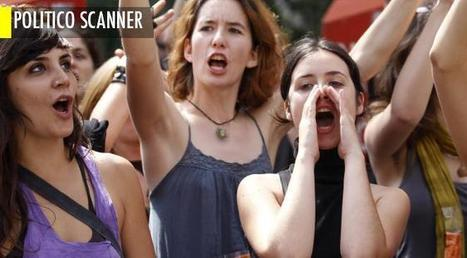 Tolérants, généreux et de gauche... ? Ce que pensent vraiment les jeunes Français | SandyPims | Scoop.it