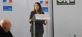 Aurélie Filippetti annonce la mobilisation de 9 millions d'euros pour la librairie : actualités - Livres Hebdo | BiblioLivre | Scoop.it