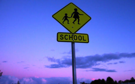 Retourner à l'école après 30 ans | coreight | Scoop.it