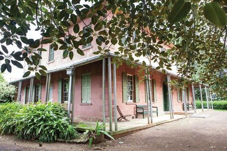 A Colonial Eye | Museum Matters | Scoop.it