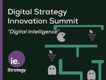 Digital Innovation Summits, September 25 & 26 | Innovation Enterprise Summit Topics | Scoop.it