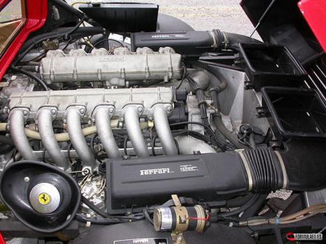 Tecnología de la Fórmula 1 aplicada en los coches de calle | Fórmula 1 | Scoop.it