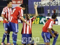 World Cup Qualifiers: Paraguay win in traditional style | The ... | Paraguay | Scoop.it