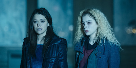 'Orphan Black' and The Secret To Sci-Fi Television Success - Forbes | TV shows | Scoop.it