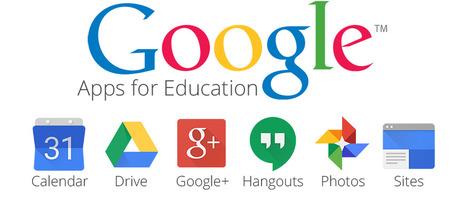 40 modi di utilizzare le applicazioni Google nella formazione - 40 Ways to Use Google Apps for Education | New technologies at school | Scoop.it