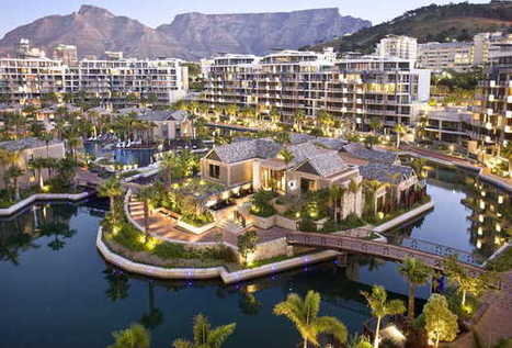 South Africa's Mother City boasts natural beauty, a world-renowned food & wine ... - SunHerald.com | Southern African Travel Adventures | Scoop.it