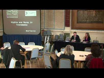 Sheffield Doc/Fest - 2011 - Rights and Money in Transmedia | #transmediascoop | Xmediascape | Scoop.it