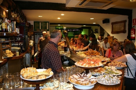 Best travel destinations for foodies | Umbria and Tuscany | Scoop.it