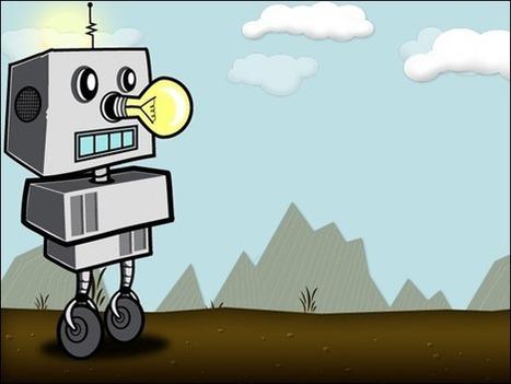 40 Cool jQuery Animation Tutorials   UI Design Inspiration   Scoop.it