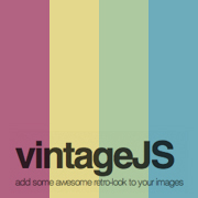 vintageJS | Animations, Videos, Images, Graphics and Fun | Scoop.it