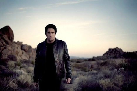 Trent Reznor resurrects Nine Inch Nails for U.S. arena tour, concerts ... | iPad Sammy's Pinterest Page | Scoop.it