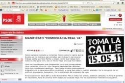 A propósito del PSOE, en Buenos Aires. | Blog de Carlos Carnicero | Scoop.it