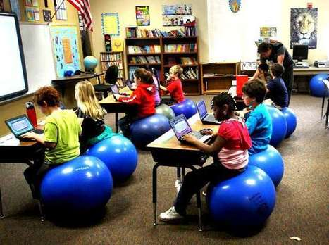 7 Fun Ways to Use Technology in the classroom to enrich learning | Tech Geek | Scoop.it