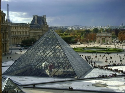 Paris, France   French Eurotrip 2014   Scoop.it