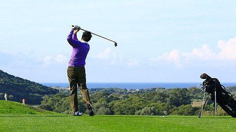 Corse : Murtoli s'offre un parcours - Le Point Golf | actualité golf - golf des vigiers | Scoop.it