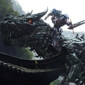 Transformers: Age of Extinction Trailer Brings on More Dinobot Action | Reading & Writing | Scoop.it