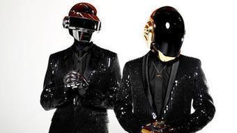 Daft Punk's 'Random Access Memories' tops midyear vinyl sales | Devolution Evolution | Scoop.it