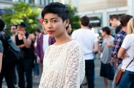 NXNE 2014: 38 epic street style shots from Toronto's annual city-wide music festival | FASHION magazine | FunkyBentoToronto | Scoop.it