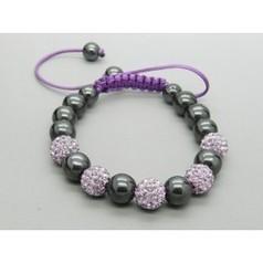 Shamballa pas cher,Shamballa Bracelet With 10mmx3pcs Shamballa Beads 38 | Bracelet | Scoop.it