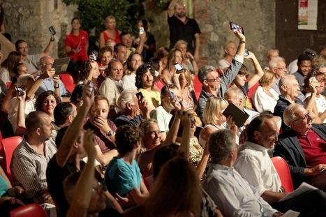 Ebook, italiani ancora diffidenti | DaringToDo.com | ToxNetLab's Blog | Scoop.it
